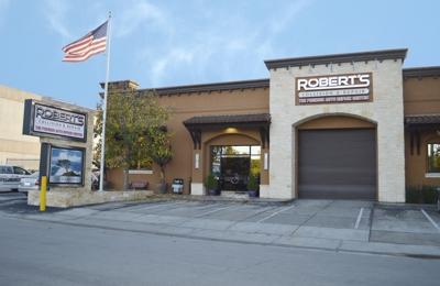Roberts Auto Service >> Robert S Auto Repair 234 Ramona Ave Monterey Ca 93940 Yp Com