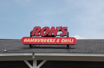 Ron's Hamburgers & Chili At The Farm - Tulsa, OK