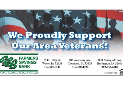 Farmers Savings Bank 3131 Sunnyside Ave Burlington Ia 52601 Yp Com