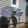 About Satellites - Oneonta, AL