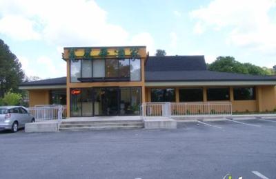 Canton House Chinese Restaurant - Atlanta, GA