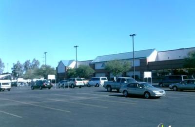 Albertsons - Mesa, AZ