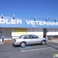 VCA Adler Animal Hospital and Pet Resort - Northridge, CA
