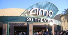 AMC Theaters - Norwalk, CA