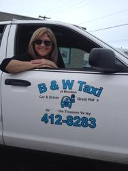 B & W Taxi