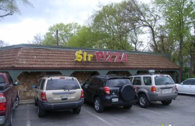 Sir Pizza 1902 E Main St Murfreesboro Tn 37130 Yp Com