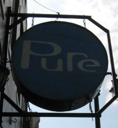 Pure Night Club - Austin, TX