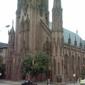 First & Franklin Presbyterian Church - Baltimore, MD