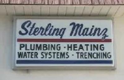 Sterling Mainz Plumbing & Pumps Inc. - Oconomowoc, WI