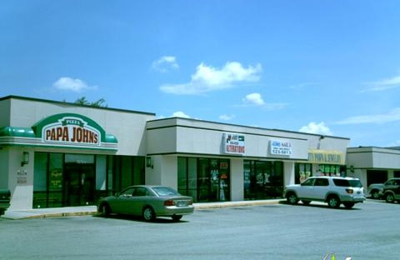 I Nails - San Antonio, TX