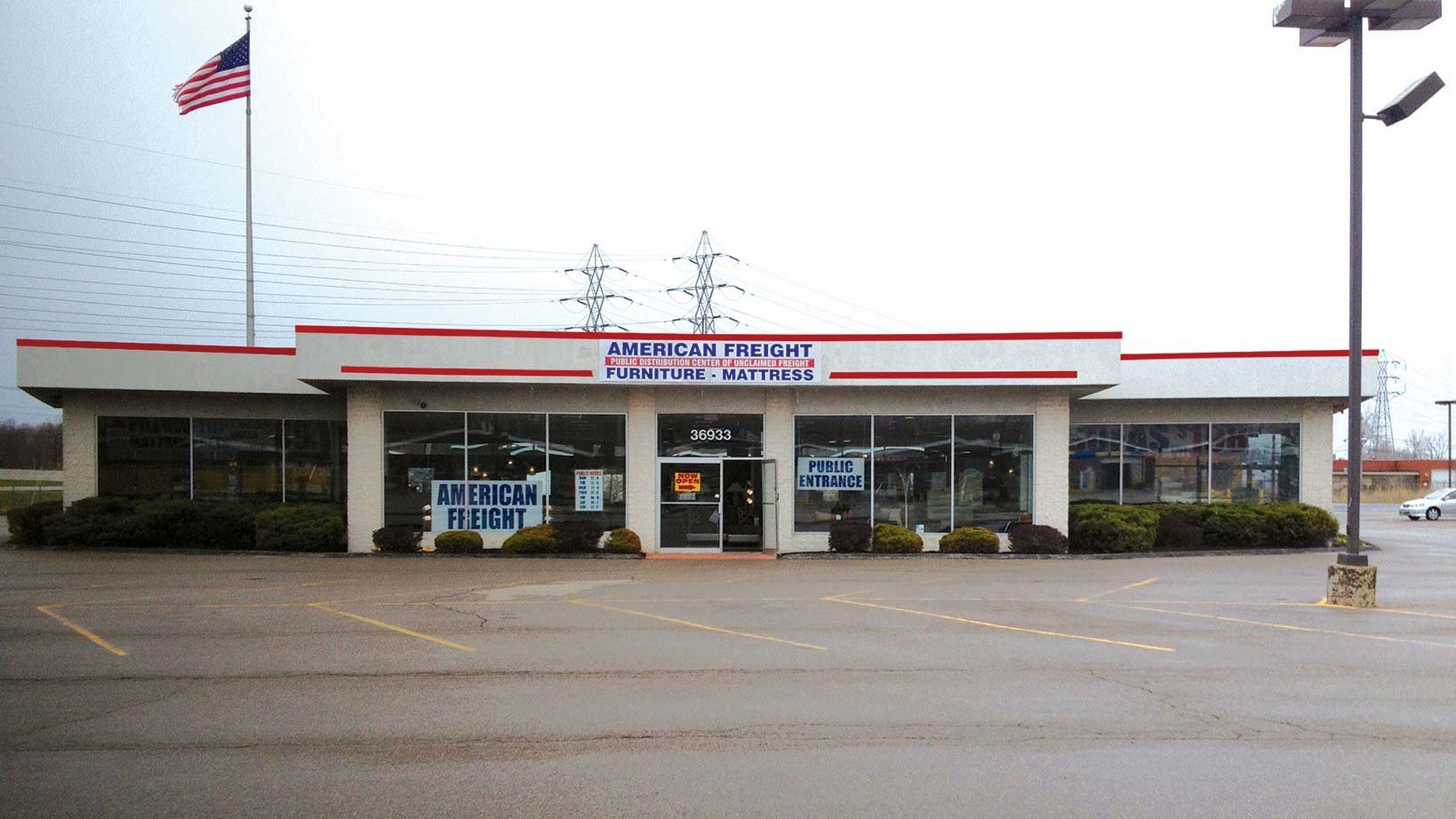 american freight furniture and mattress eastlake