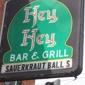 Hey Hey Bar & Grill - Columbus, OH