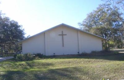 Hope Lutheran Church - Orlando, FL