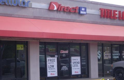 Direct Auto & Life Insurance - Hermitage, TN