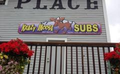 Krazy Moose Subs