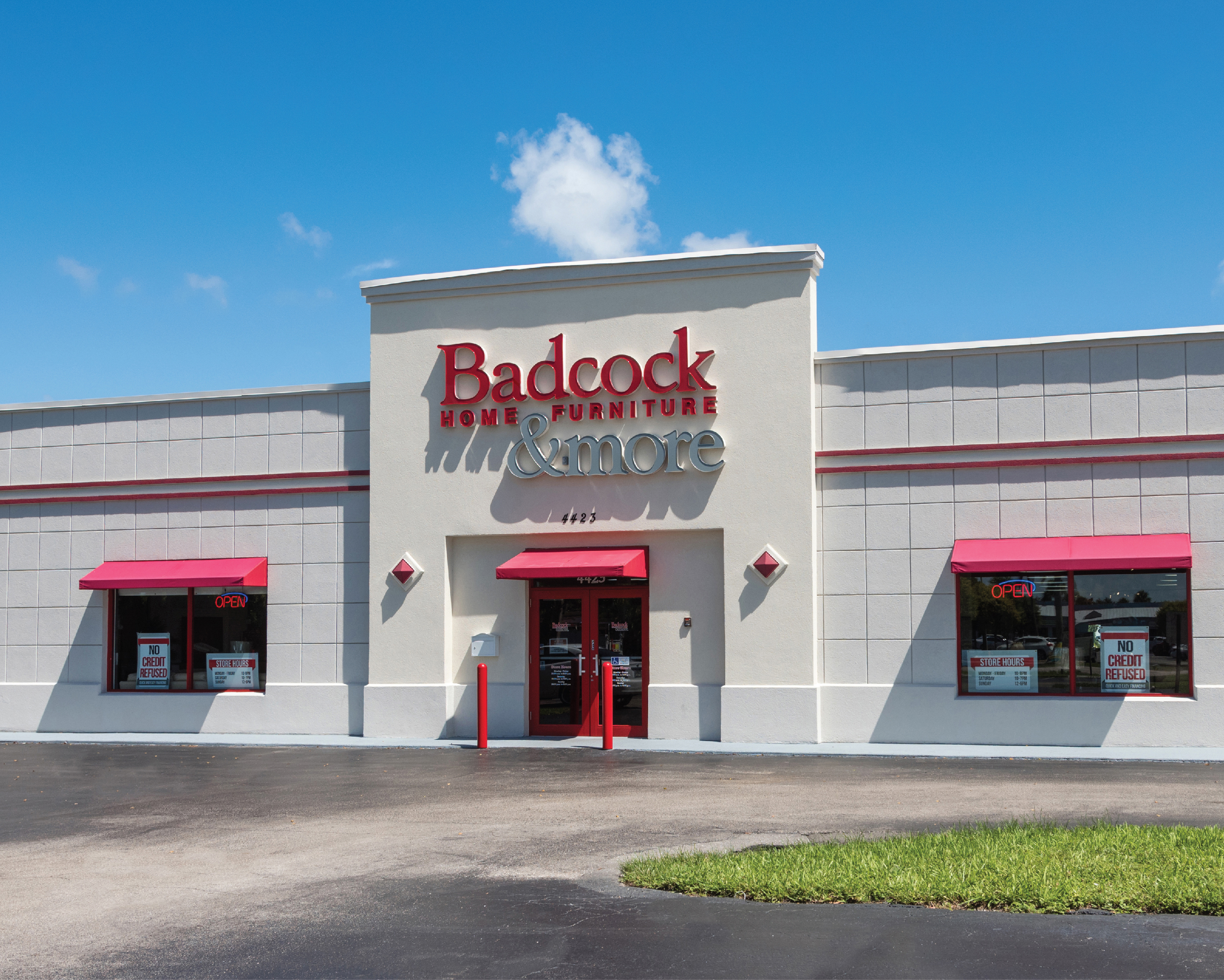 Badcock Home Furniture U0026 More Of South Florida West Palm Beach, FL 33409    YP.com