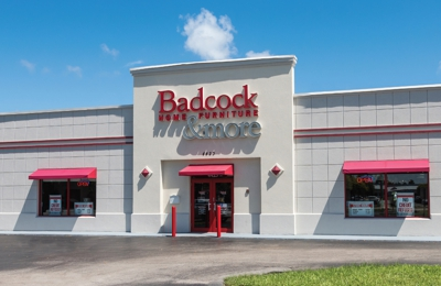 Badcock Home Furniture & More of South Florida - West Palm Beach, FL