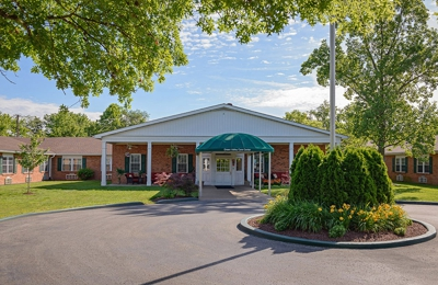 Green Valley Care Center - New Albany, IN