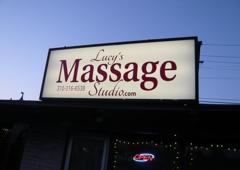 Lucy's Massage Studio - Torrance, CA