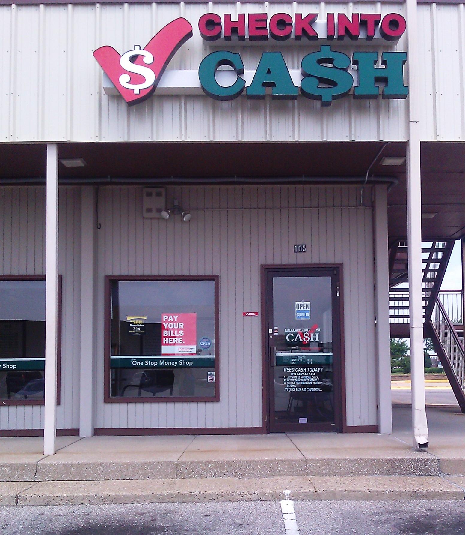 Payday loans cash crusaders image 3