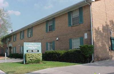 Northline Colonial Apartments - Houston, TX