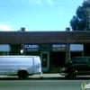 Diversey Cash Register
