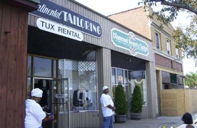 Diamond Beauty Salon - Cleveland, OH