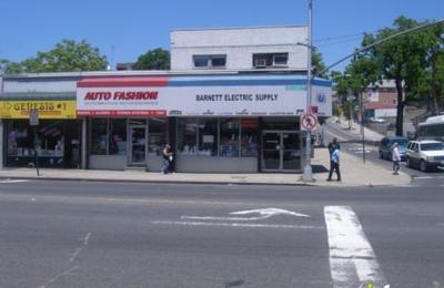 Barnett Electric Supply - Jamaica, NY