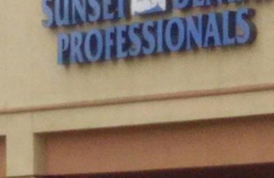 Sunset Dental Professionals - West Covina, CA