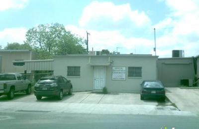 Beck Land Fill Co - San Antonio, TX