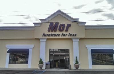 Mor Furniture For Less   Spokane, WA