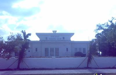 Palm Beach Sailing Club - West Palm Beach, FL