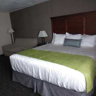 Best Western Plus Landmark Inn - Park City, UT