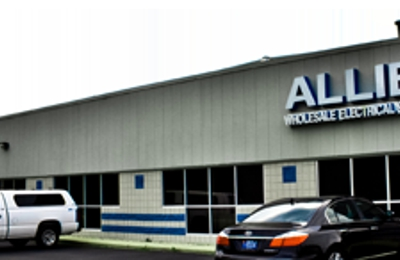 Allied Wholesale Electrical Supply, Inc. - Indianapolis, IN