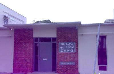 Gulfcoast Legal Services Inc - Saint Petersburg, FL