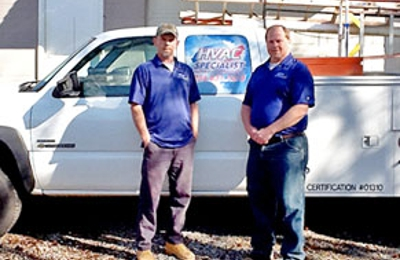 HVAC Specialist, LLC - Oxford, AL