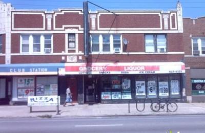 Laxi Liquor - Chicago, IL