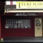 Yuki Sushi - Santa Clara, CA