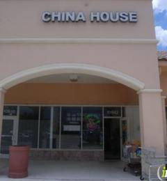 China House - Miramar, FL
