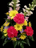 Lisbon flowers by B and B Gardens in Lisbon, ND for every occasion