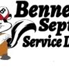 Bennett  Septic Service LLC