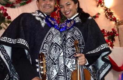 Mariachi Mexico En America - Los Angeles, CA
