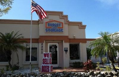 Charmant Budget Self Storage   Fruitville   Sarasota, FL