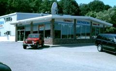 Benson Auto Company