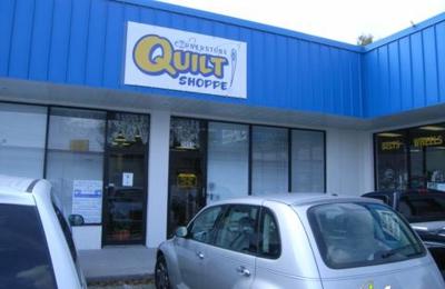 Cornerstone Quilt Shop 5953 E Colonial Dr, Orlando, FL 32807 ... : cornerstone quilt shoppe - Adamdwight.com