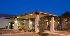 IHG Army Hotels on Fort Bliss - El Paso, TX