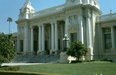 California Public Records Search