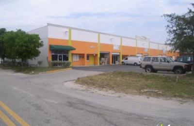 J & S AC and Ref Supply Inc - Medley, FL