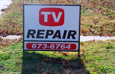 PHIL'S TV REPAIR - Webb City, MO