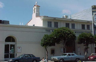 The Salvation Army - San Francisco, CA